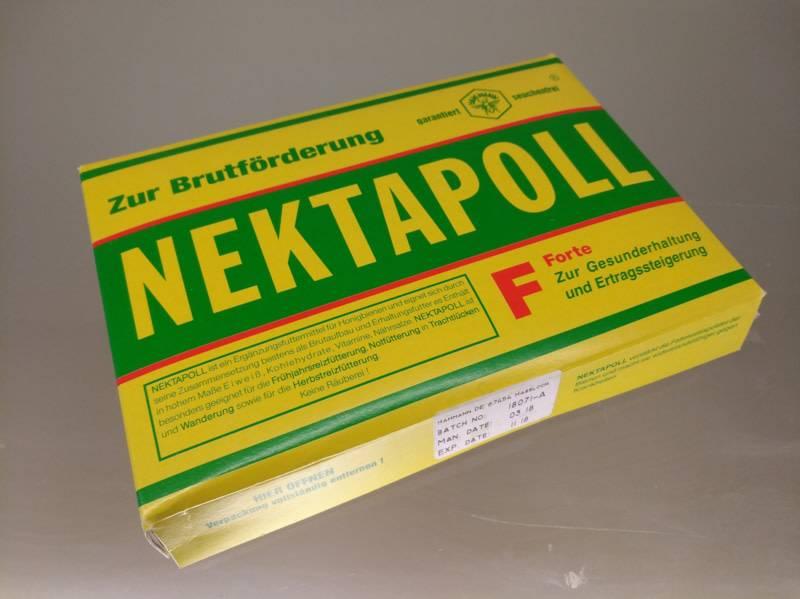 Nektapoll - Forte - 1kg-1