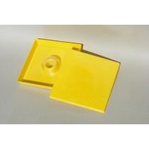 Nourrisseur carré - 1.5L