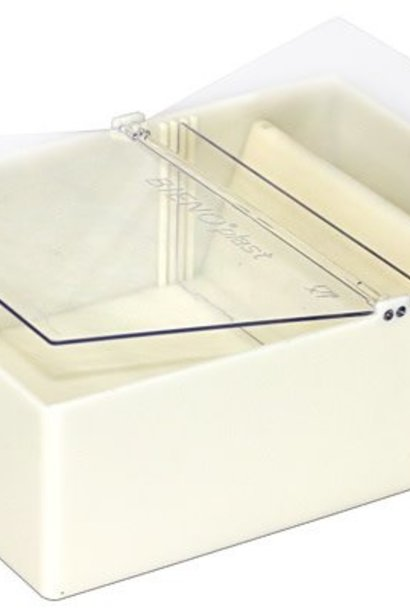 Square feeder Bieno®Plast - 2L