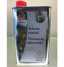 Plantaardig oplosmiddel - 500 ml