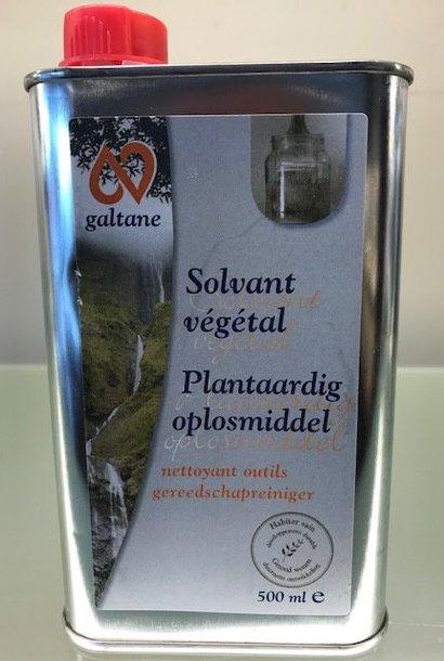 Plantaardig oplosmiddel - 500ml