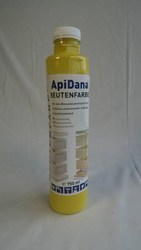 ApiDana® Geel - 750ml-1