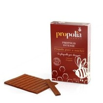 Pure propolis to chew