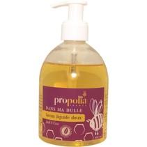 Zachte vloeibare zeep