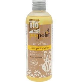 Soft shampoo
