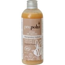 Verzorgende shampoo
