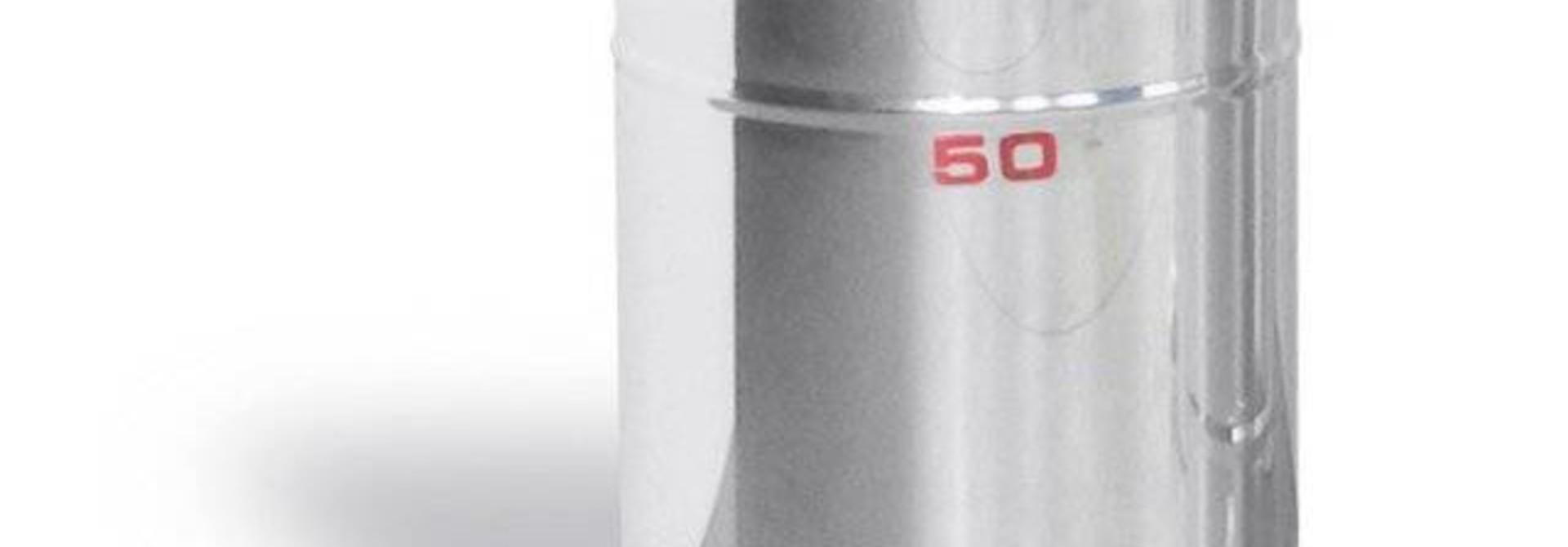Rijper Lega - 50 kg