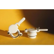 Plastic robinet en latiron Lega – 40 mm