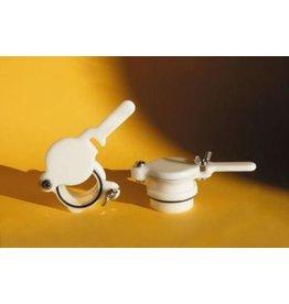 PVC snijkraan Lega - 40mm
