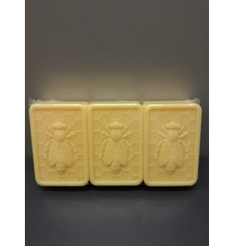 Soap - Packed in 3fold