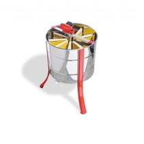 Honeyextractor Gabbiano 9l-electric