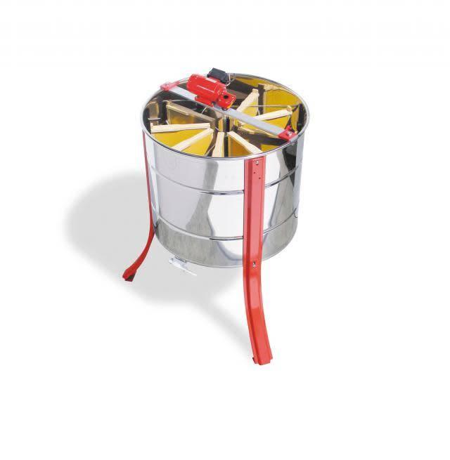 Extracteur de miel GABBIOANO 9L – Electrique-1