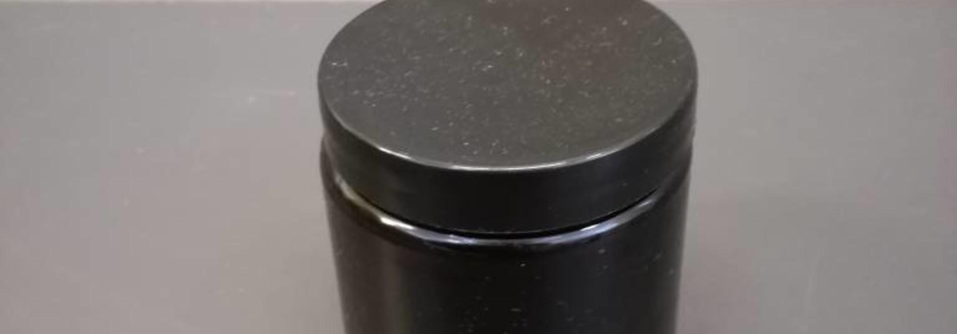 Zalfpot 120 ml - 5 stuks