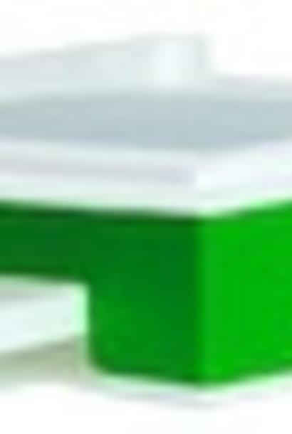 Varroaschuif voor vlakke/hoge/universele bodem (styropor)