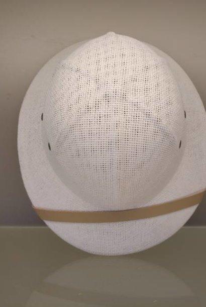 Tropical helmet - beige