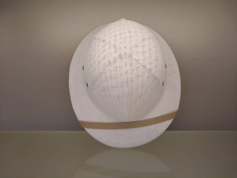 Tropenhelm - beige-1