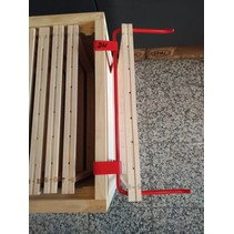 Frame holder - Langstroth
