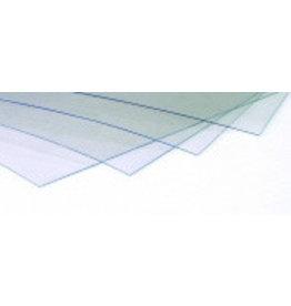 PVC afdekplaat voor voederbak afleggerkastje segeberger