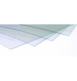 PVC cover for feeder Segeberger nuc box