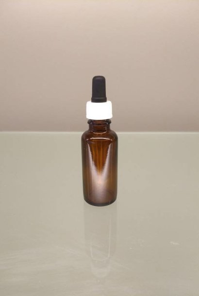 Dropglass + Dropcounter 30 ml( 5 pieces