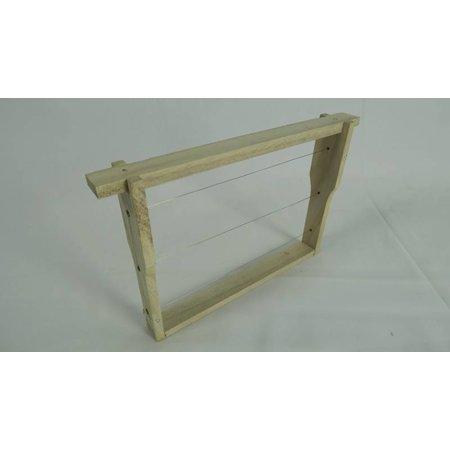 Mini-plus ramen (gemonteerd en bedraad) Perst