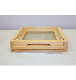 Mini-Plus wooden bottom