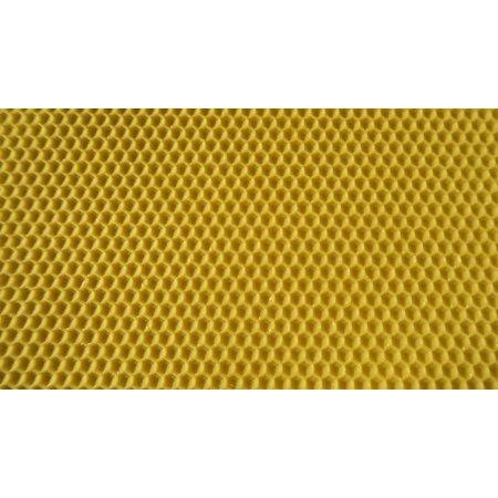 Cire d'abeille campinoise corps de miel – roulé