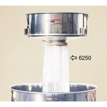 Filterkous 275 micron (50 en 100 kg)