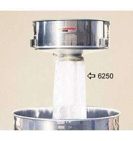 Filterkous 275 micron (200 en 400 kg)
