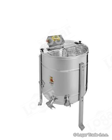 Extractor 4F self-turning