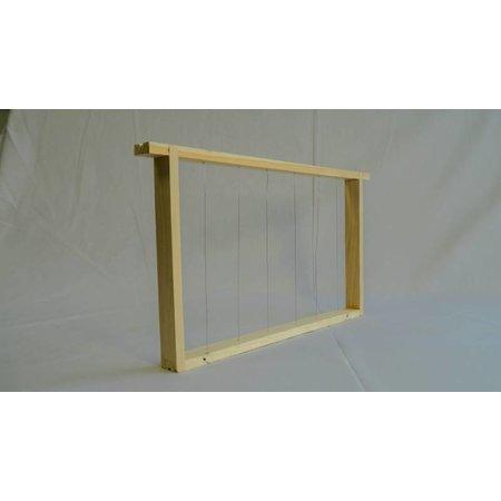 DN brood frame - standard (20 pieces)