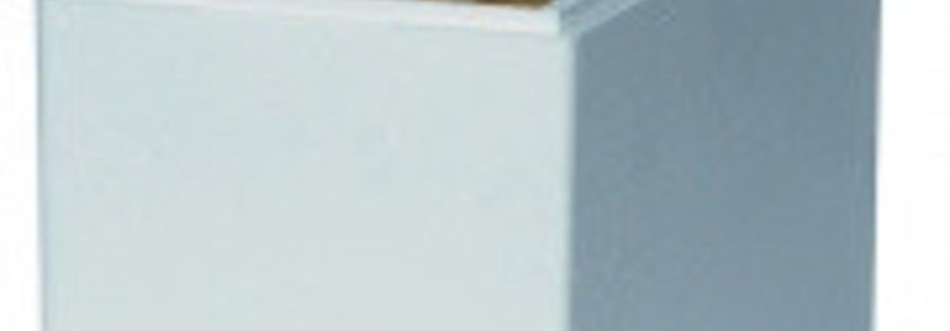 Dadant Blatt afleggerkast (styropor) - 6 ramen