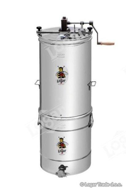Extracteur de miel combination 3 à 1 (Logar)
