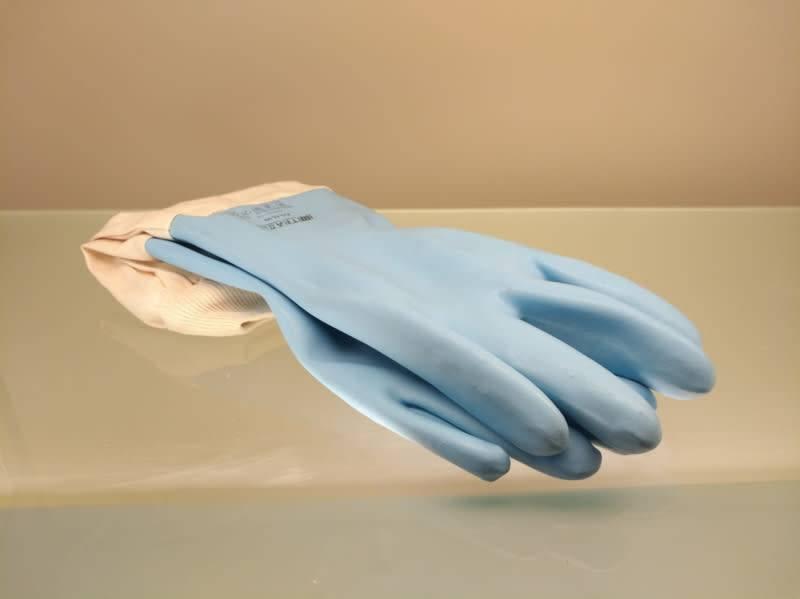 Rubberen  handschoenen-1