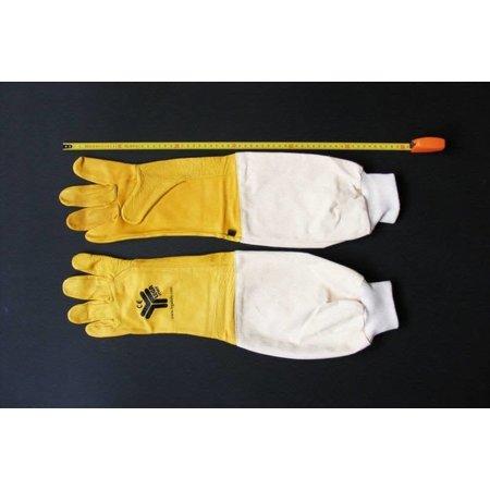 Lederen handschoenen - Lega