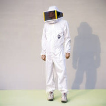 Beekeeper overall COMPATTA