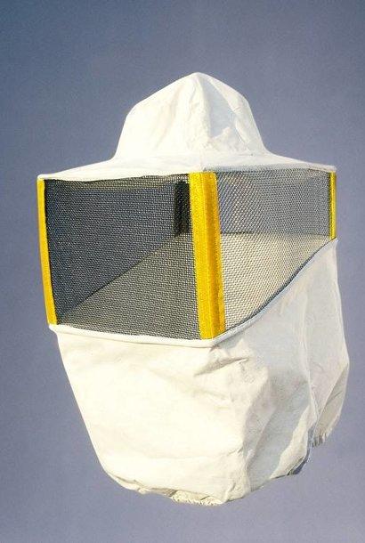 Square veil - Lega