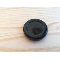 Black lid TO 82