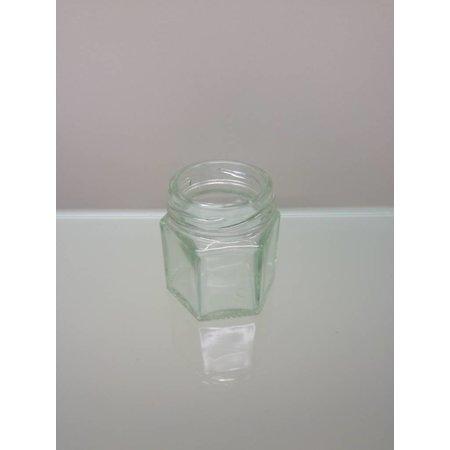 Hexagonal 45 ml (80 pieces)