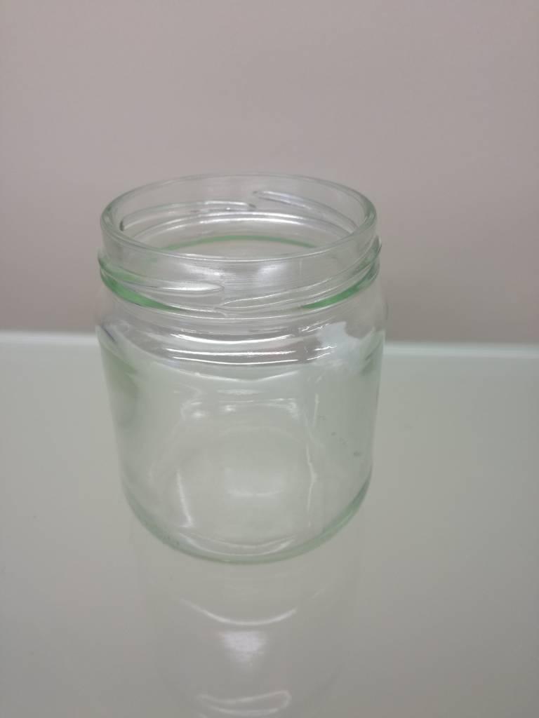 Rond & laag 230 ml-1