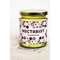Miel d'acacia - 250g