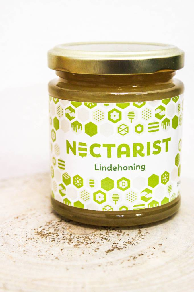 Lindehoning - 250g-1