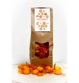 Honing & orange snoep - 250 gram