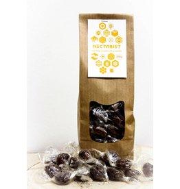 Honing, kruiden & propolis snoep - 250 gram