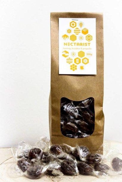 Miel, herbes & bonbons à la propolis - 250g