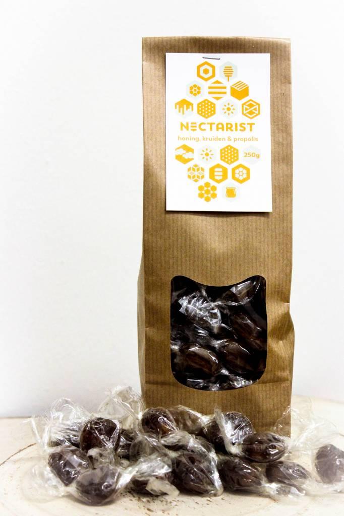 Honing, kruiden & propolis snoep - 250g-1