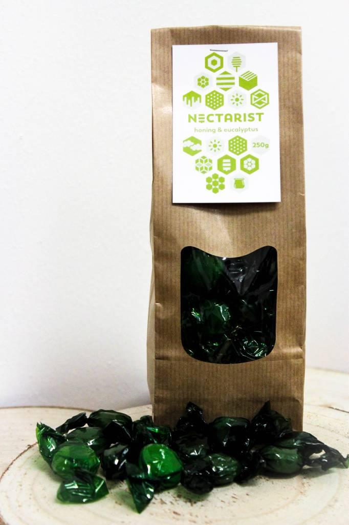 Honey & eucalyptus candy - 250g-1