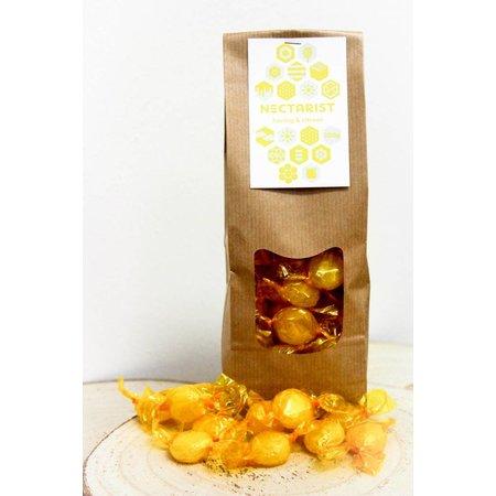 Honing & citroen snoep - 250g