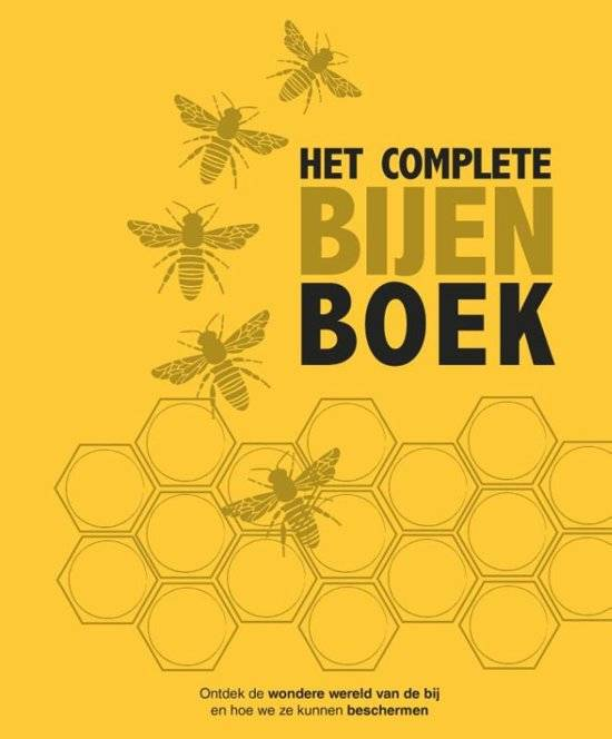 Het complete bijenboek-1