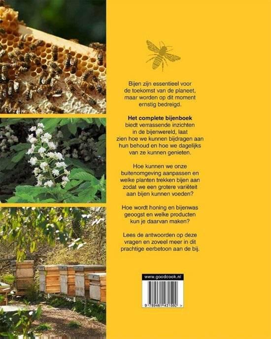 Het complete bijenboek-2